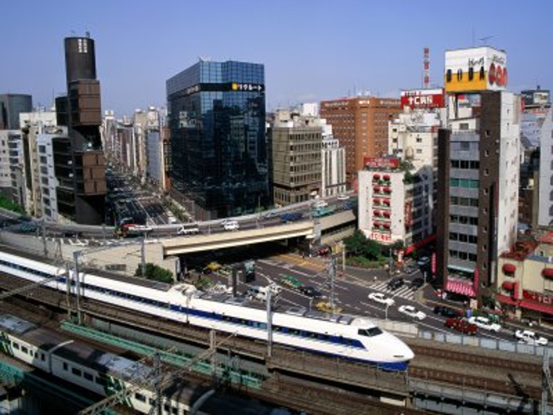 bullet_train_-_ginza_district_tokyo_japan